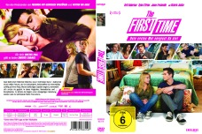 Germany DVD Sleeve
